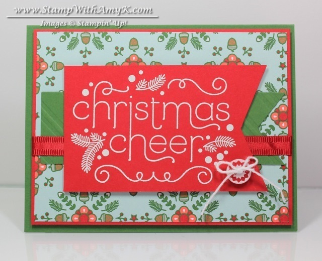 Stamp With Amy K Amy Koenders Independent Stampin Up