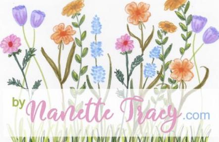 Nanette Tracy