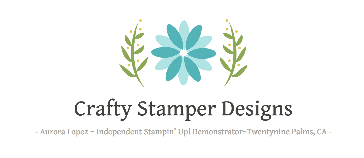 Crafty Stamper Designs
