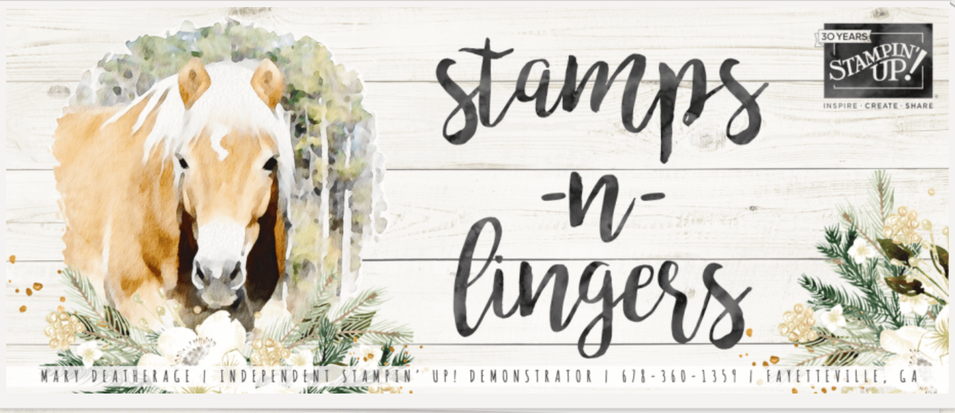 Stamps-n-Lingers