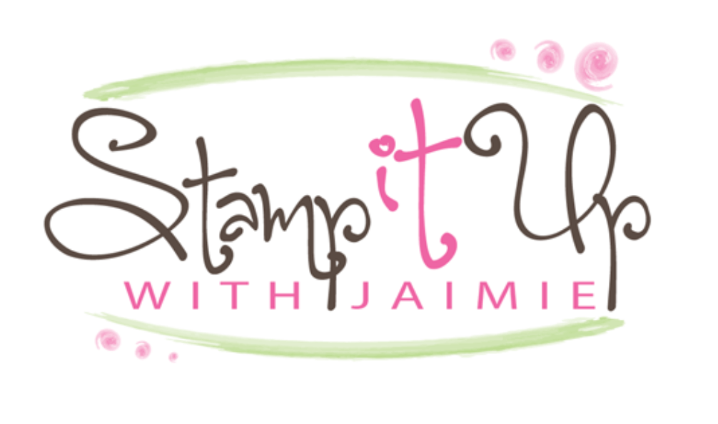 Stamp It Up With Jaimie