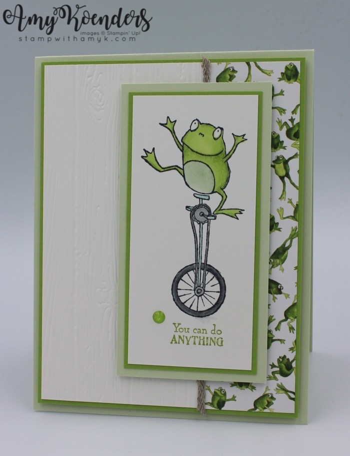 Stampin Up So Hoppy Together Sale A Bration Sneak Peek