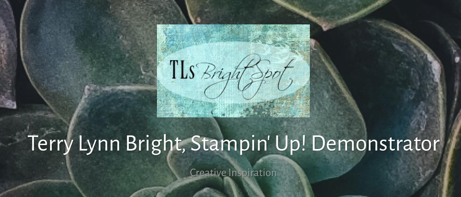 TL's Bright Spot
