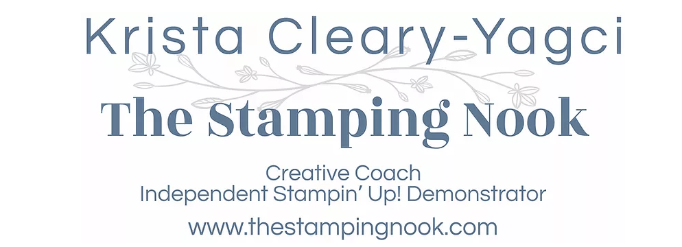 The Stamping Nook